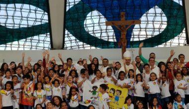 Arquidiocese de Brasília celebrou sua 6ª Jornada Nacional da IAM
