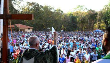 JDJ da Diocese de Franca atrai milhares de jovens