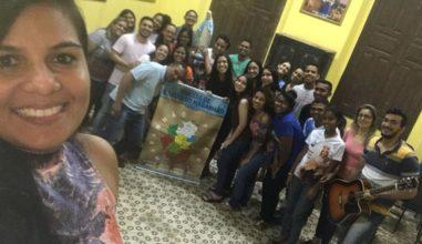 Jovens de Caxias do Maranhão terão encontro no Dia da Amizade