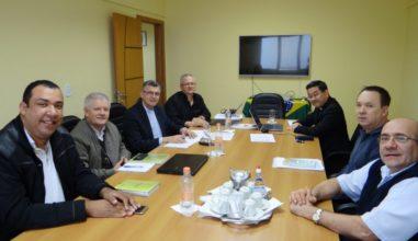 """Presidência do Regional Sul 1 prepara """"Assembleia das Igrejas"""" que terá como tema a Juventude"""