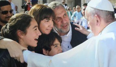 Confira 10 frases do Papa Francisco para celebrar a Semana Nacional da Família