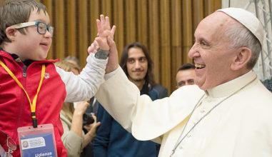 Frases do Papa Francisco sobre o valor da vida humana extraídas da Exortação Apostólica Evangelii Gaudium.