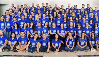 Juventude Cursilhista do Regional Centro Oeste se reúne em Itumbiara (GO)