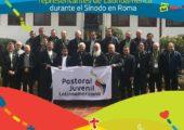 Rumo ao Sínodo 2018! Bispos da América Latina e do Caribe se reúnem em vista do encontro Sinodal
