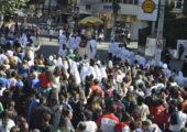 Diocese de Petrópolis promove caminhada em defesa da vida