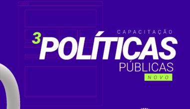 Curso de Políticas Públicas: os jovens transformando a sociedade