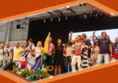 RCC realiza Encontro Nacional de Jovens em São Paulo