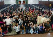 Região Episcopal Belém realiza Jornada Diocesana da Juventude