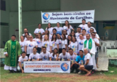 Juventude cursilhista do Norte do Brasil se encontra em Macapá