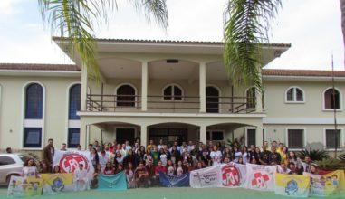 Setor Juventude da Diocese de São João del-Rei/MG promove encontro para coordenadores e líderes juvenis