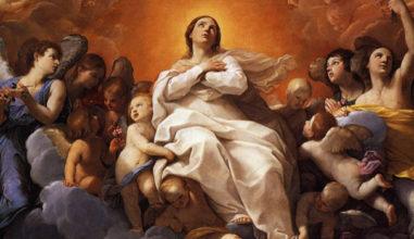 Assunção da Nossa Senhora: Celebrar a certeza da eternidade com Deus!