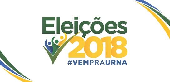 Acesse a Cartilha de Orientação política em vista das eleições 2018