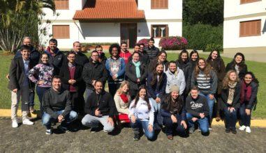 Regional Sul 3 promove encontro do Serviço de Evangelização da Juventude