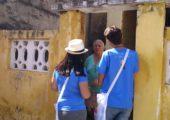Juventude Missionária realiza missão em Fortaleza/CE