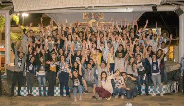 Missão Jovem na Diocese de Amparo: experiência de fé e fraternidade em uma Igreja em Saída