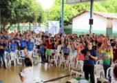 Diocese de Tocantinópolis realiza 3ª Jornada da Juventude