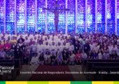XIV ENRDJ reflete sobre a mística e a espiritualidade da evangelização juvenil