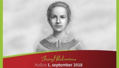 Jovem mártir eslovaca, Ana Kolesárová é declarada Beata