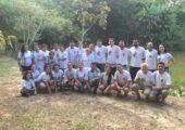 Jovens da Amazônia afirmam ser possível novos caminhos de conversão ecológica