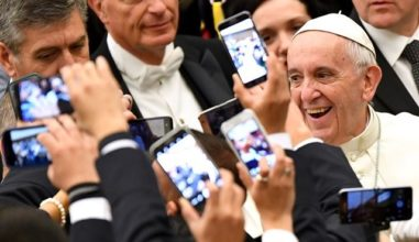 Dia Mundial das Comunicações Sociais 2019 já tem tema escolhido pelo Papa