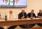 Lançamento da Campanha Missionária 2018 acontece em Brasília