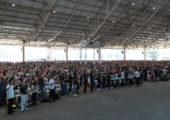 Renovação Carismática Católica realiza Encontro Nacional de Jovens