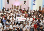 JMJ: é possível continuar a sonhar com um novo mundo e uma Igreja renovada, diz Dom Ulloa
