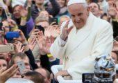 Papa aos jovens: a vida não é um vídeo-game; seguir Jesus é uma aventura apaixonante