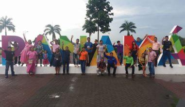 Panamá acolherá o Encontro Mundial da Juventude Indígena em janeiro 2019