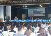 Crisjovem: Diocese de Camaçari celebra Dia Nacional da Juventude