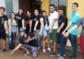 Juventude Missionária realiza a 5ª Campanha de Doação de Sangue em Londrina/PR