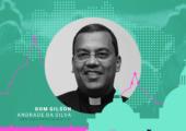 Brasileiros no Sínodo: Entrevista com Dom Gilson