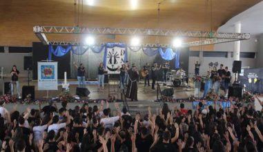 DNJ reúne mais de 900 jovens na Diocese de Votuporanga