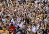 Dia Nacional da Juventude reuniu jovens na Diocese de Caruaru (PE)