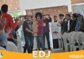 Diocese de Santo Amaro celebra o EDJ