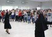 Reflexões sobre Sínodo e vocações são destaques do DNJ em Jales (SP)