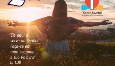 Jornada Missionária da Juventude chega à segunda edição