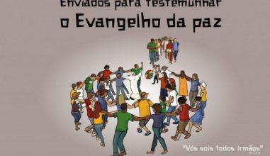 Outubro: mês dedicado a celebrar a missão