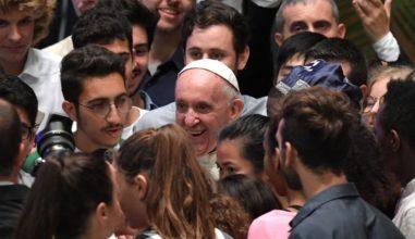 Papa Francisco assinará Exortação Pós-Sinodal dos Jovens dia 25 de março