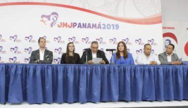"""Franquias oferecerão menu """"Eu sou JMJ"""" aos peregrinos!"""