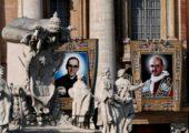 Dom Óscar Romero, patrono da JMJ, é canonizado no Vaticano