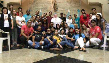 Campina Grande (PB) realiza Semana Missionária da Juventude