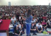 Diocese de Guarapuava (PR) celebra o Dia Nacional da Juventude