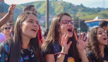 O Sínodo e a proposta de opção pelos jovens!