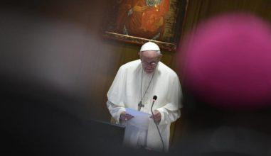 Papa Francisco responde carta da Pastoral da Juventude