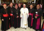 Cardeal Sergio da Rocha partilha participação como relator do Sínodo da Juventude