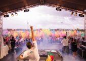 Bote Fé 2018 reúne 11 mil jovens em Parobé/RS