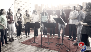 Pastoral Juvenil do Paraguai lança versão Guarani do Hino JMJ Panamá 2019