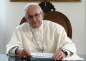 Papa Francisco aos jovens: boa caminhada rumo ao Panamá!