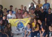 Juventude Missionária reúne lideranças na Bahia
